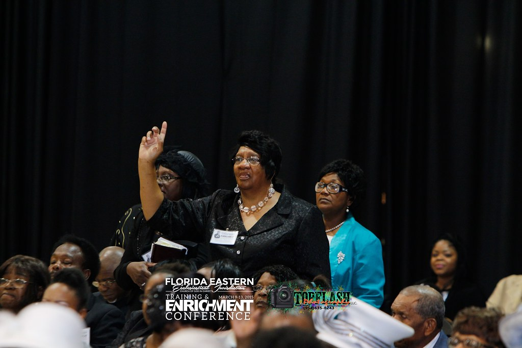 2015 Training and Enrichment Conference Photos | Florida