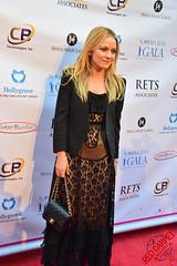 Becki Newton at the 4th Annual Norma Jean Gala - DSC_0153