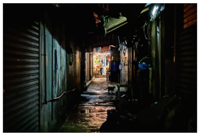 Streets of Hong Kong VII
