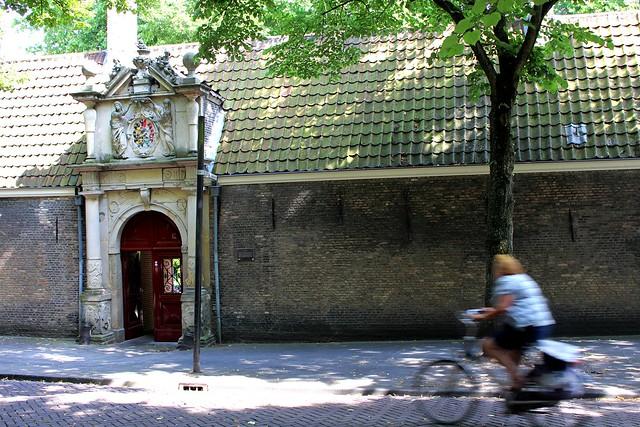 Hofje Museumstraat