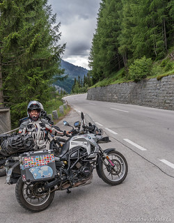 Glossglockner-6 | by Worldwide Ride.ca