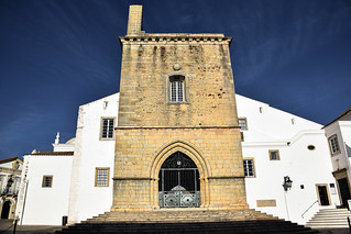 Cathedral of Faro | by Biolchini
