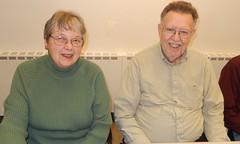 Lorraine & Bob Wagley