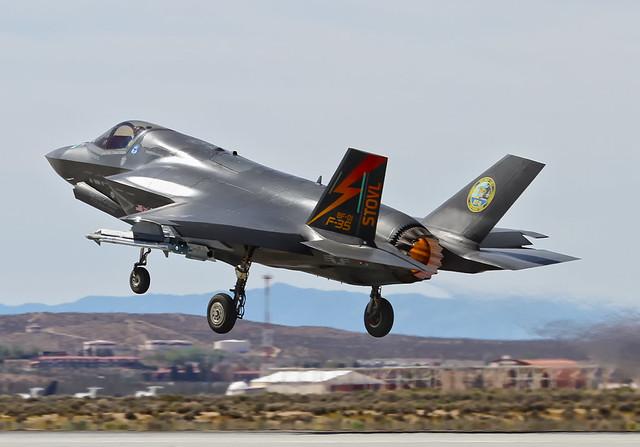 F-35B-(BF-01)