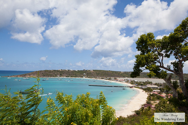 Sandy Ground, Anguilla