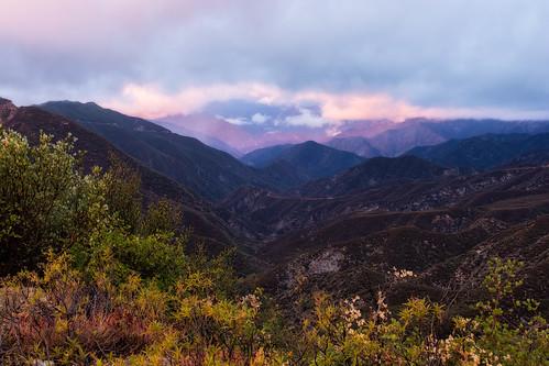 california morning mountains sunrise 35mm landscape prime nikon tripod d7100