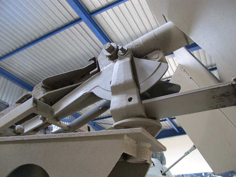 Sdkfz 179 Bergepanther 6