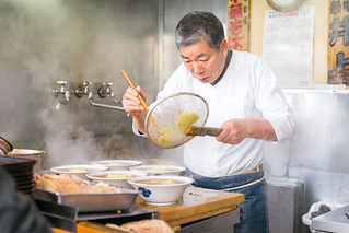Ramen Chef at Work | by City Foodsters