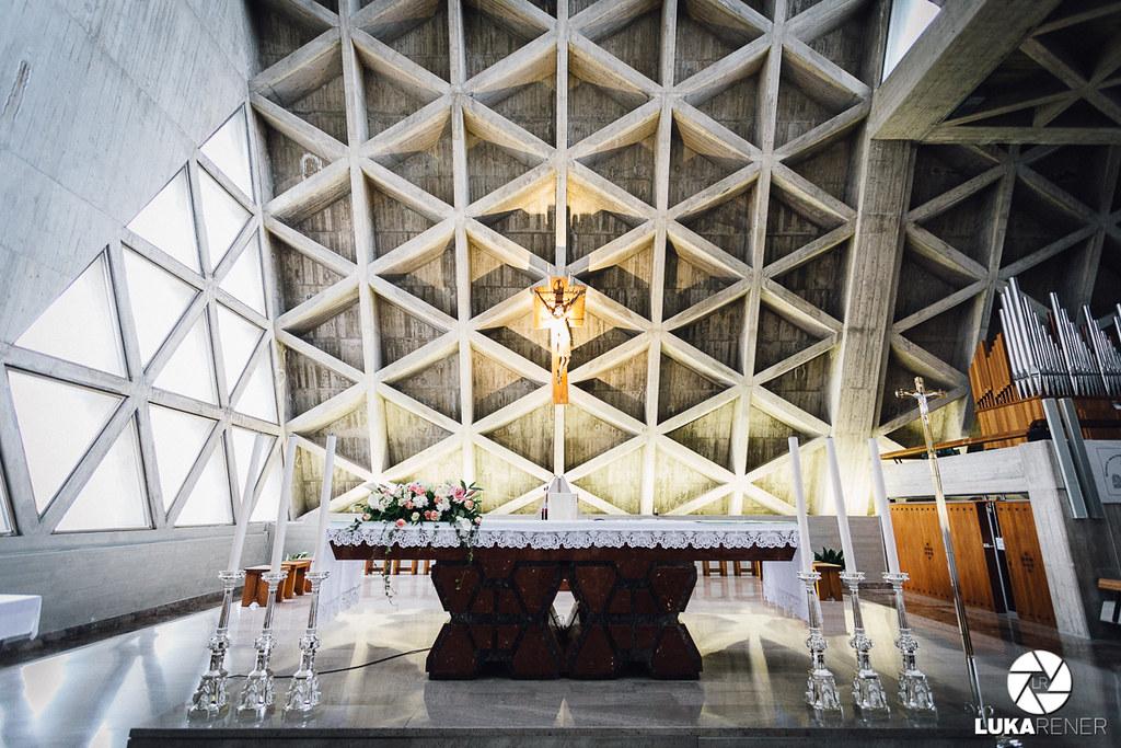 Trst in Svetišče na Vejni