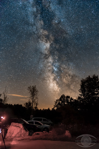 astrophotography astronomy space stars sky nightscape landscape natur nature ontario kingston kingstonist rural