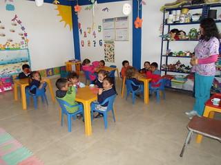 Jardín Infantil 2
