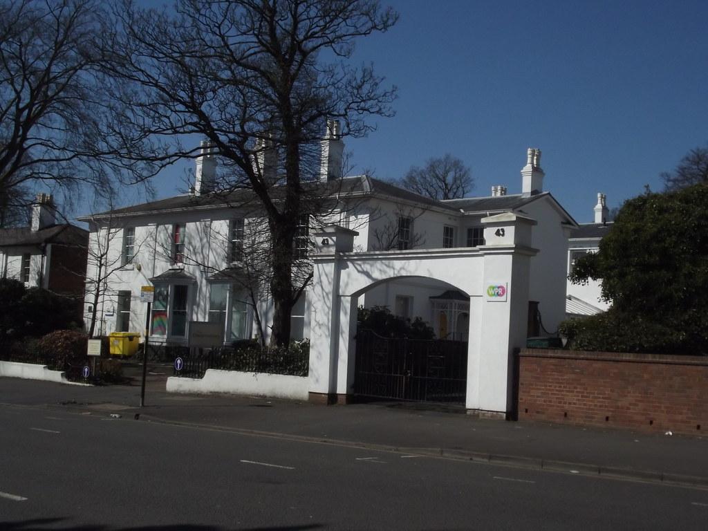 WPR - 41, 42 & 43 Calthorpe Road, Edgbaston   Calthorpe ...