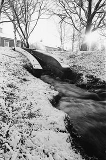 winter melting | by jojonas~