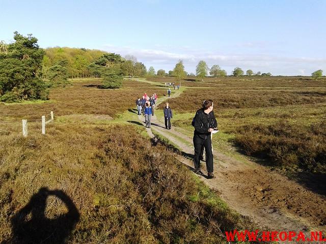2015-05-02          Hilversum         34.2 Km  (18)