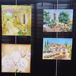 Expo annuelle de l'atelier d'art (11)