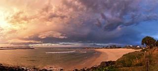 Currumbin Beach, Gold Coast | by georg_dieter