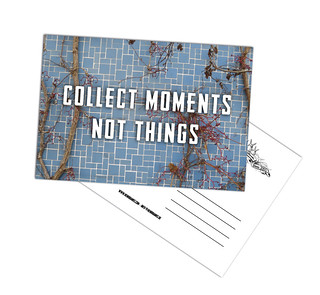 Collect moments E04