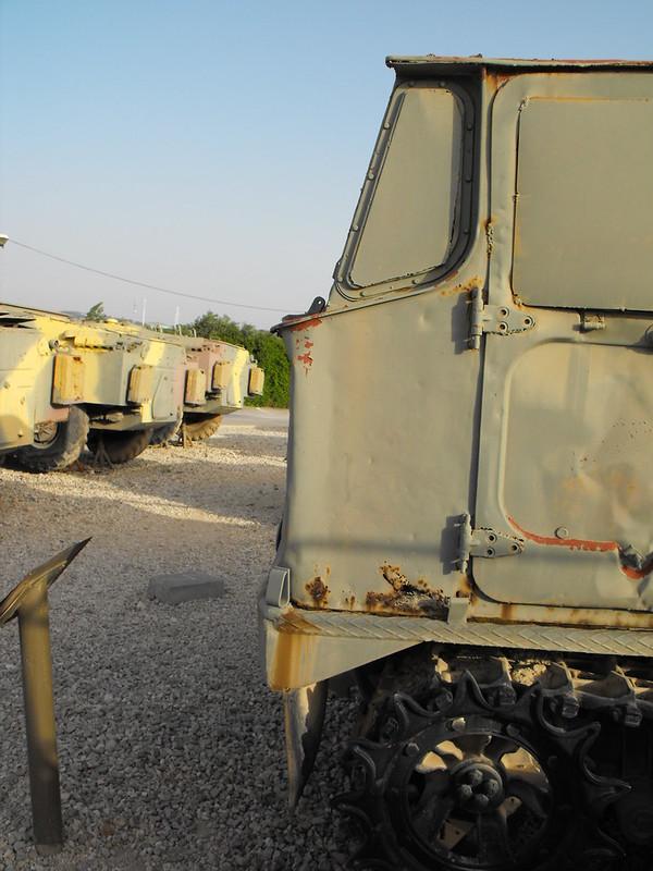 ATS-59G Artillery Tractor 6