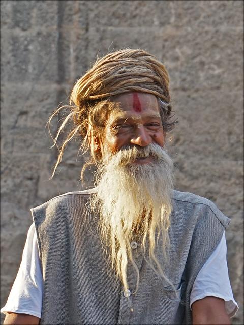 Rencontre à Nashik  (Inde)