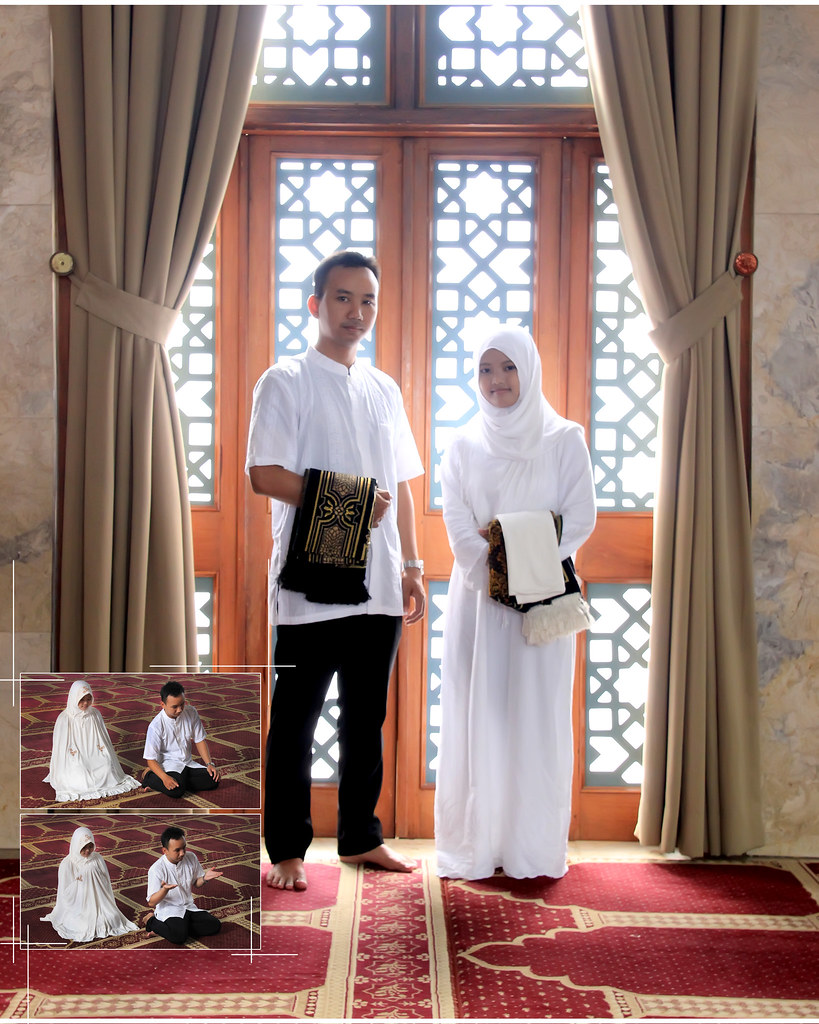 Angga Photography Prewedding Muslim 1 Angga Photography Flickr