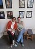 Uma & Me by Gila Mosaics n'stuff