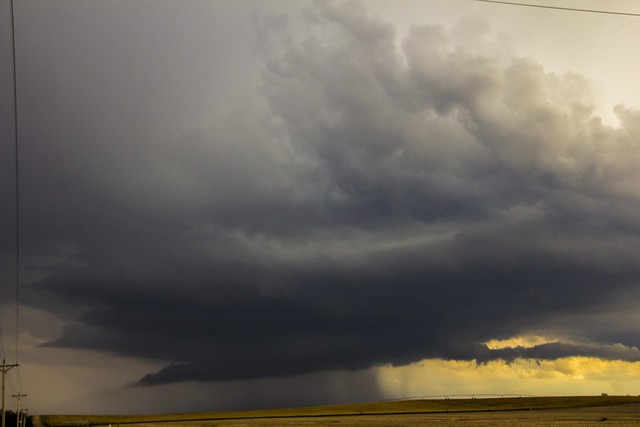 041815 - 4th Storm Chase 2015