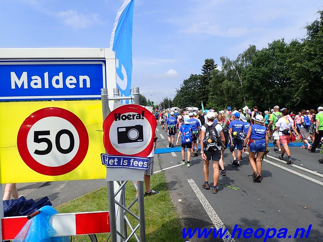 2016-07-22   4e     dag Nijmegen      40 Km   (146)