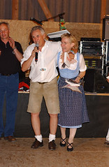 RICY Turnier Pink Cadillac, 2005
