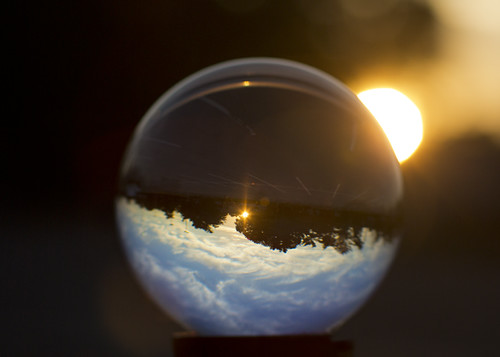 crystalball sunrise glassboronj