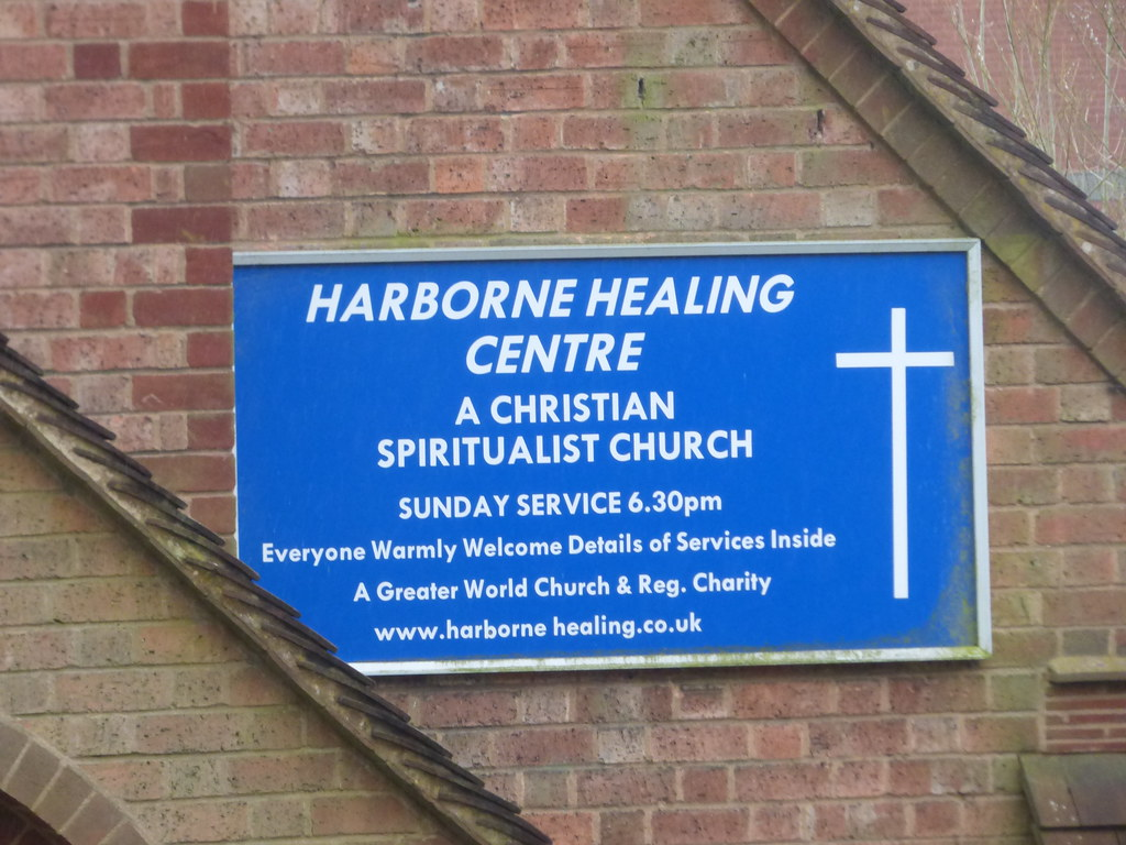Harborne Healing Centre - Weoley Park Road, Lodge Hill - c