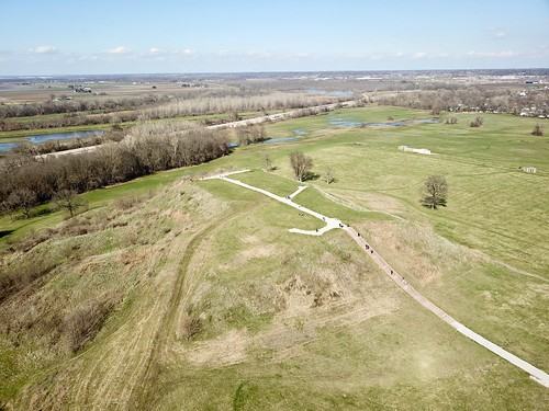 cahokia illinois collinsville trip travel monksmound earthwork aerialphotography djimavicpro