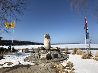Owen Sound - Wiarton Willie | by Pierre Yeremian