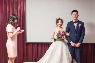 《婚攝加菲》政元 & 佩如 / 京品日本料理   by 獨角獸婚禮攝影團隊
