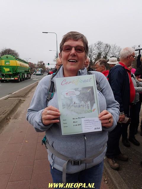 2018-04-11              Rhenen 2e dag    25 Km  (10)
