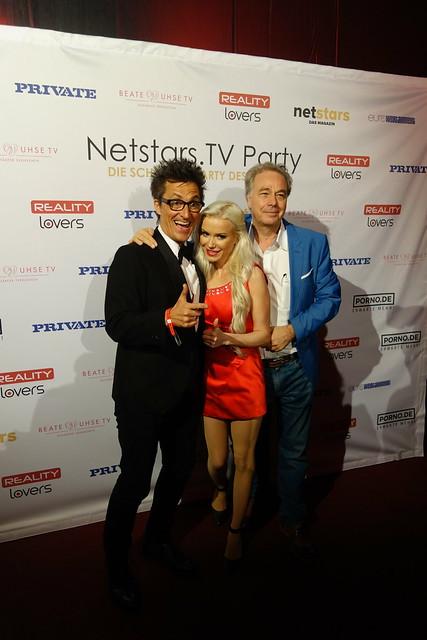 Netstars Awards 2017