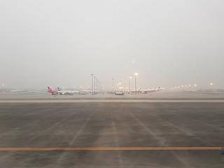 Shuangliu Airport   by NinhD17