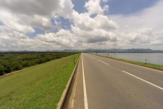 Uda Walawe Dam | by seghal1