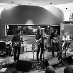 Tue, 06/03/2018 - 9:16pm - Producer, songwriter, guitarist Jonathan Wilson and his band perform for WFUV members at Electric Lady Studios in New York City. 3/6/18 Hosted by Rita Houston. Photo by Gus Philippas/WFUV