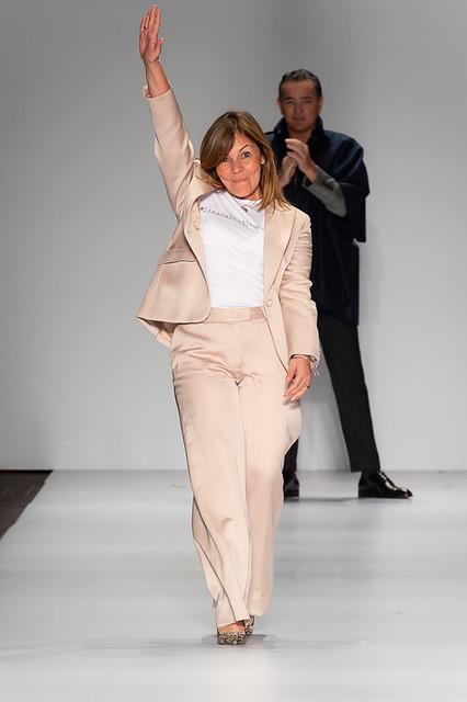 Pasarela Lina Cantillo BFW 2018