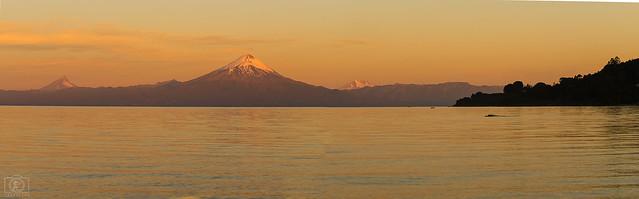 Panoramica Llanquihue