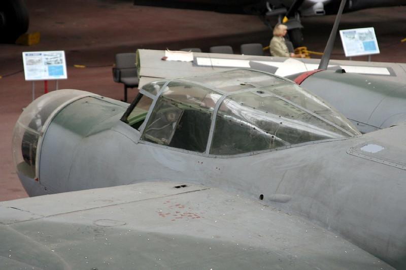 De Havilland Mosquito NF.XIX 5