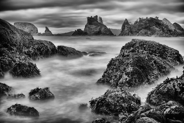 Tempest rocks
