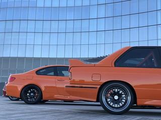Little extra orange   by vivala3nicky