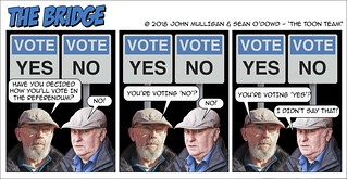 Vote Yes No | by Real Group Photos