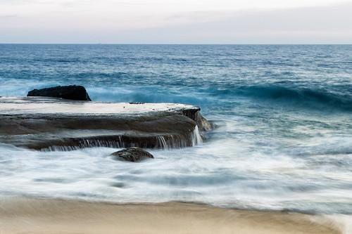ocean california beach water canon unitedstates lagunabeach