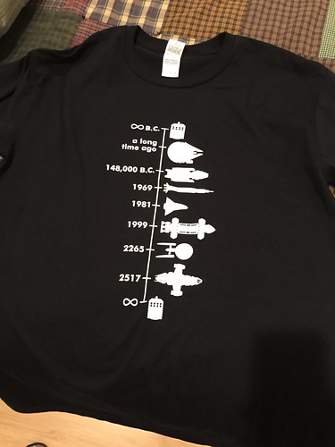 My new favorite shirt   by silent (e)
