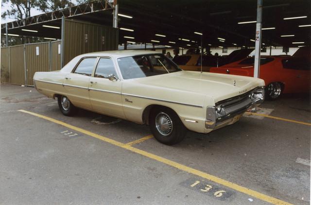 Dodge Phoenix DG