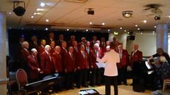 The Rame Peninsula Male Voice Choir