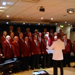 The Rame Peninsula Male Voice Choir