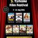 Kopenhag Türk Filmleri Festivali